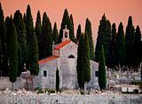Dubrovnik Cemetery