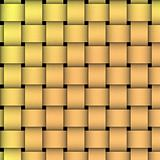 Golden Basket Weave