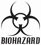 Biohazard Symbol