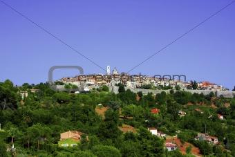 City-castle