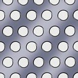 Steel Rivets Background
