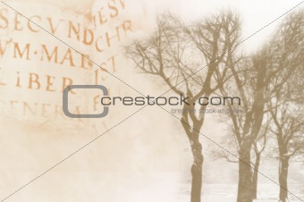 Abstract pastel background 2