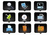computer icons set 1