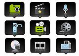 computer icons set 2