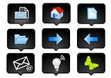 computer icons set 3