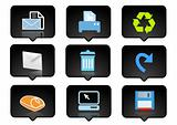 computer icons set 4