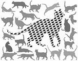 Wallpaper cats