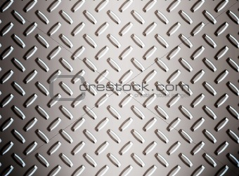 alloy diamond plate