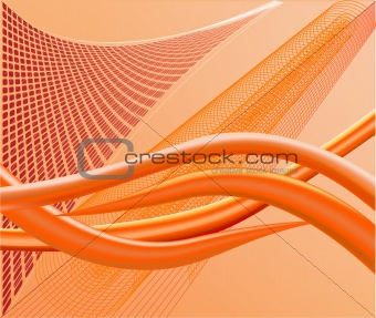 Abstract background art design vector decor illustration