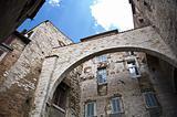 Perugia Architecture