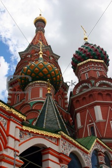 Cathedral of St. Basil