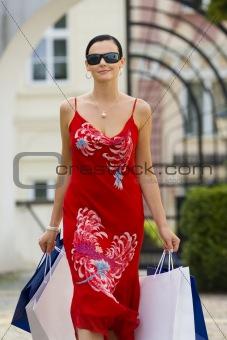 Shopping European Style