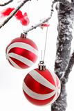 Christmas Decorations baubles