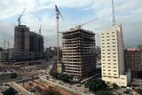 New Total E&P Building in Luanda