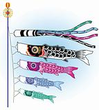 koinobori fish