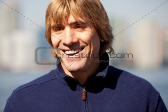 Smile Man