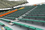 stadium seats