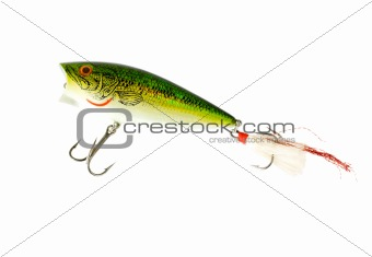 fishing hook bait
