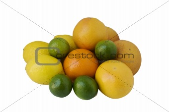 """oranges lemons and lime"","