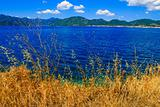 Marmaris bay. Turkey