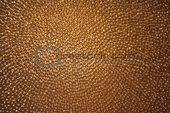 Abstract background - glass with drops