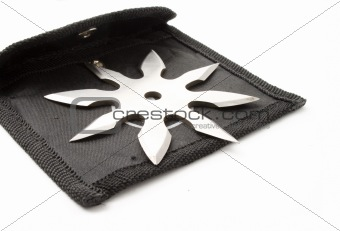 shuriken of nindzya