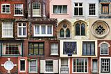 COMPOSITE OF WINDOWS