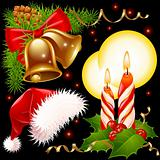 Christmas decoration set 3