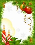 Christmas greeting card 3