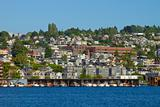 Waterfront Living on Lake Union