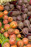 Beets Vegetable Background