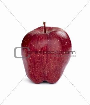 apple fruit food vegeterian nutrition nature plant