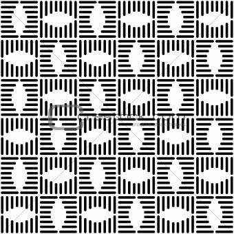 Checkers 2 Pattern clip art - vector clip art online, royalty free