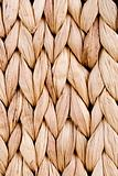 straw mat