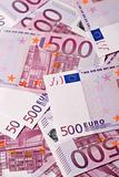 500 euro banknotes 