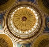 Dome of Captiol Building