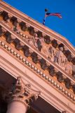 Details on State Capitol Building 