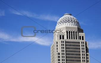 Skyscraper in Louisville