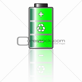 Environmental Battery