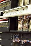 Telco equipment on cellular site