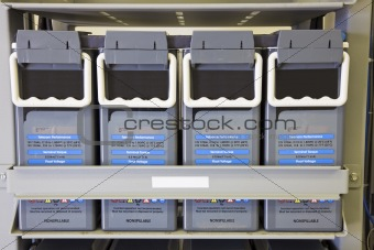 Battery Backup Unit