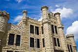 Historic Jail in Joliet