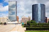 Architecture of Grand Rapids