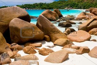 Anse Lanzio,Seychelles
