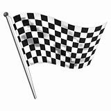race flag