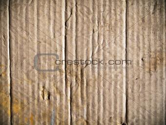 grung old Cardboard