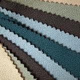 Cool tone fabric sample