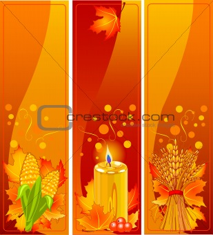 Vertical Harvest Banners
