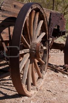 West Wheel