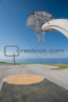 Basketball Park